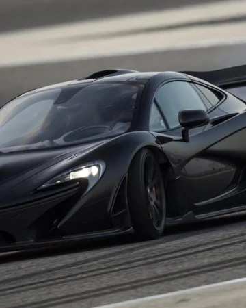 Mclaren P1 Gas Mileage : mclaren, mileage, Mclaren, Supercars, Gallery