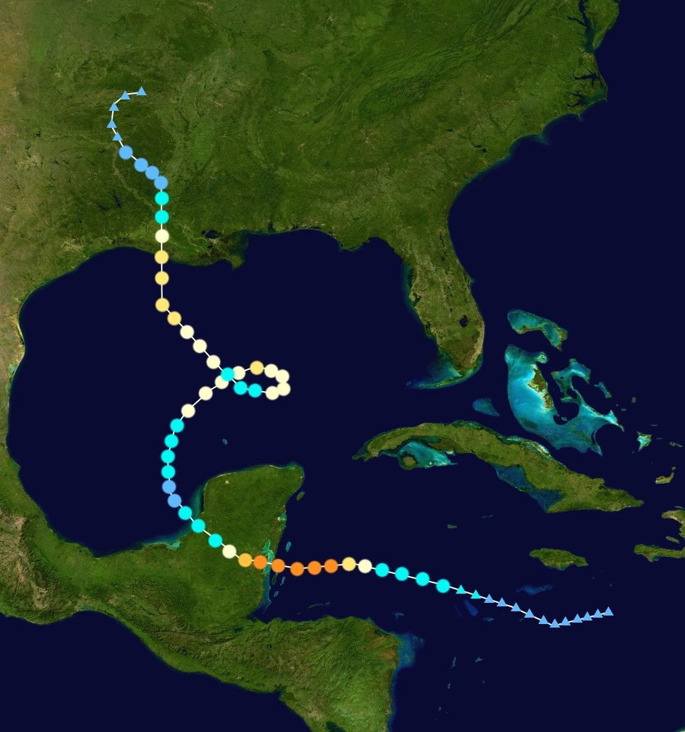 Hurricane Isaias Hypothetical Hurricanes Wiki Fandom
