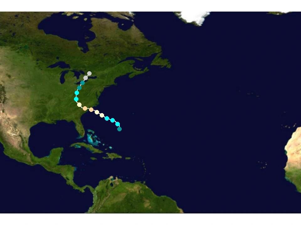 Hurricane Isaias 2020 Hypothetical Hurricanes Wiki
