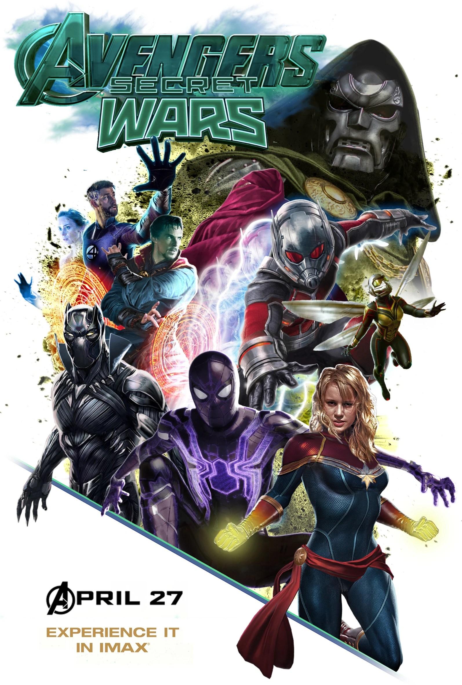 Avengers 5 | Idea Wiki | FANDOM powered by Wikia