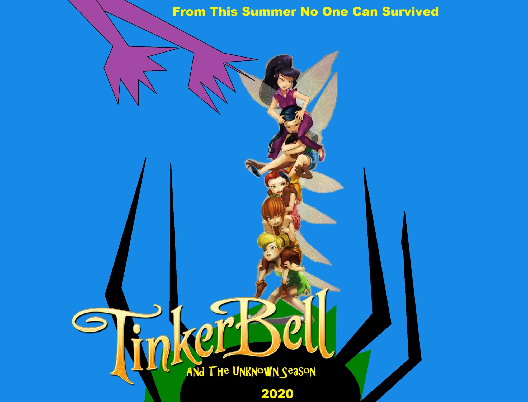 Tinker Bell And Unknown Season 2020 Idea Wiki