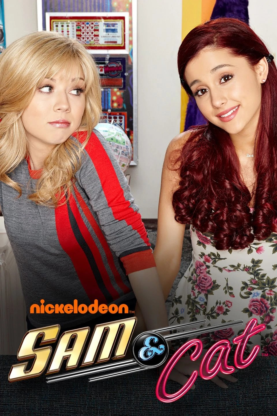 Sam and Cat TV Show