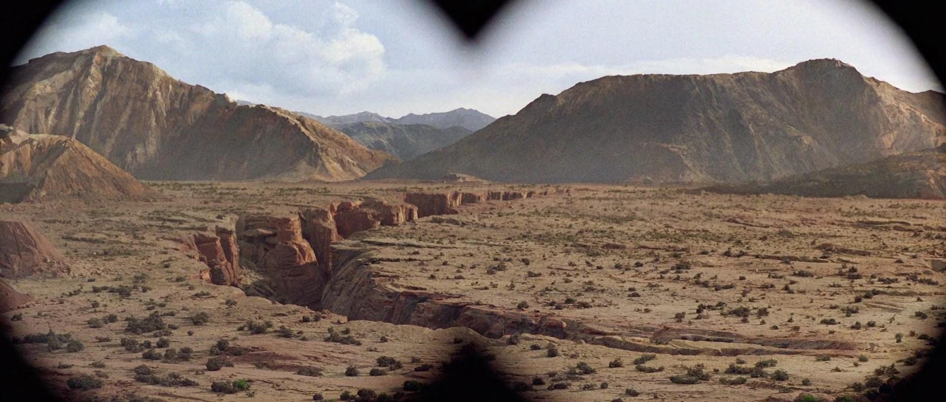 Canyon of the Crescent Moon  Indiana Jones Wiki  FANDOM