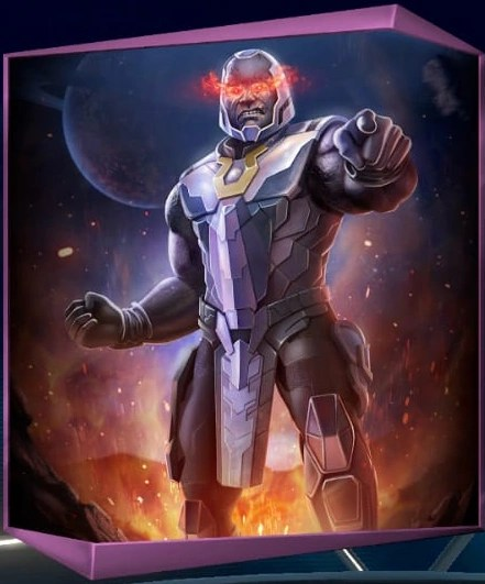 Darkseid   Injustice 2 Mobile Wiki   Fandom