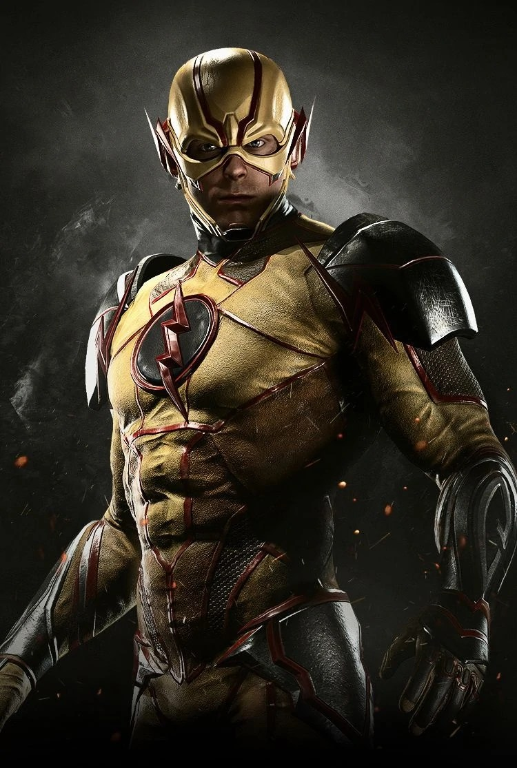 Wonder Quote Wallpapers The Movie Reverse Flash Injustice Gods Among Us Wiki Fandom