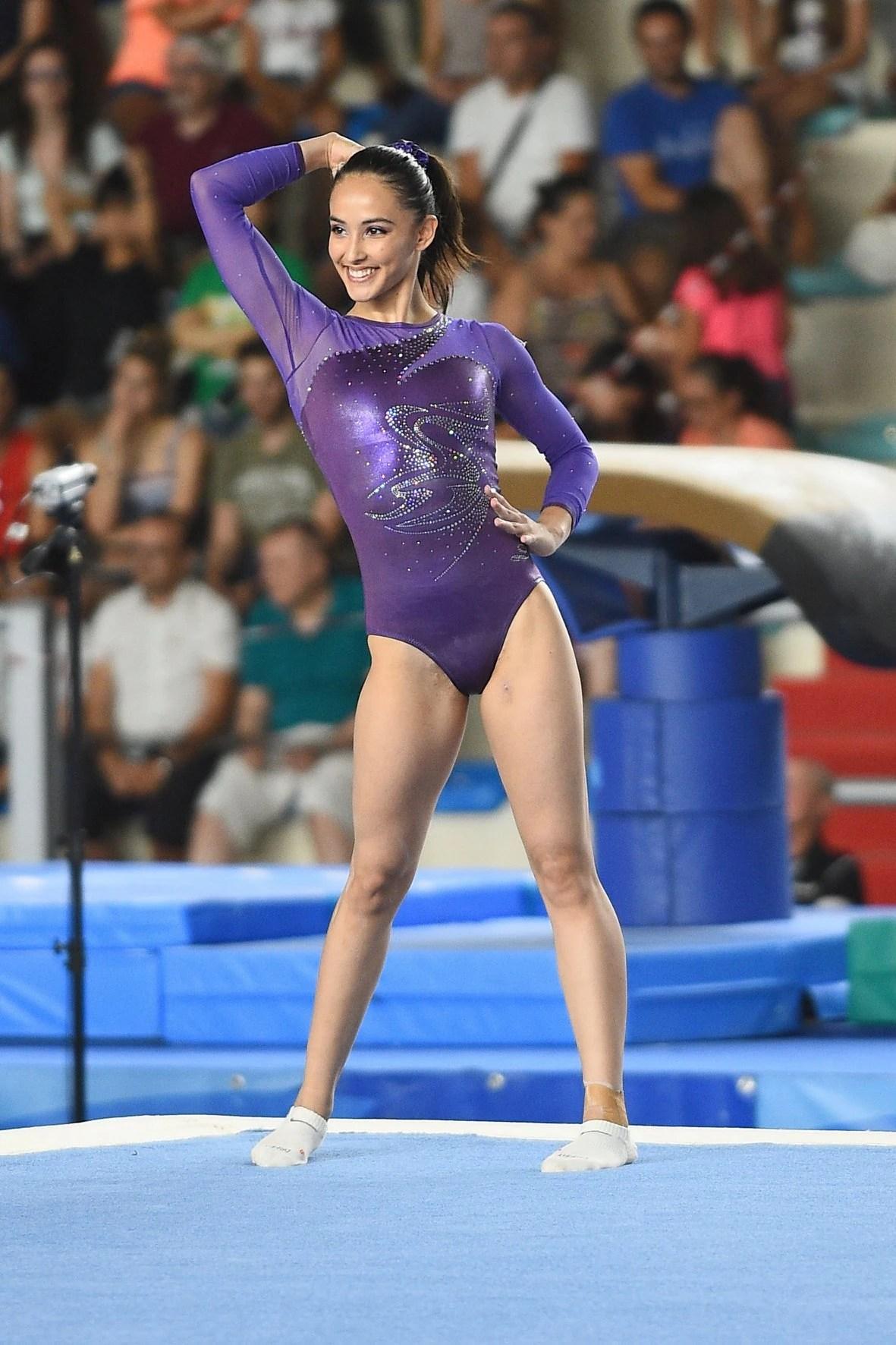 Main Farah Ann Abdul Hadi Gymnastics Wiki Fandom