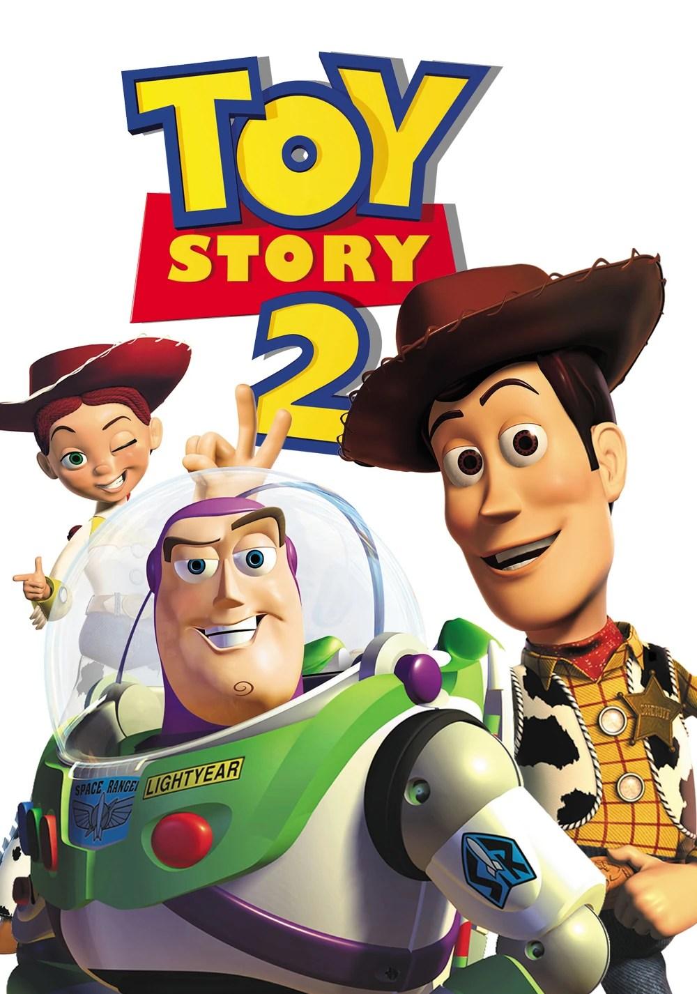 Toy Story 2 Jack Miller39s Webpage of Disney Wiki