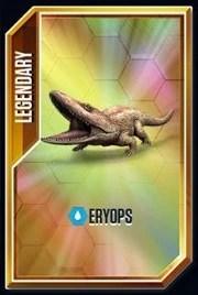 EryopsJW TG  Jurassic Park wiki  FANDOM powered by Wikia