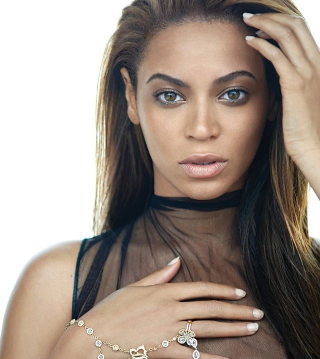 category songs by beyoncé