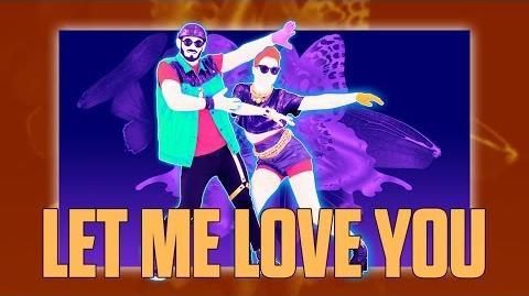 Video Let Me Love You By Dj Snake Ft Justin Bieber 5