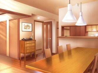 room dining minase residence kanon wikia higher resolution