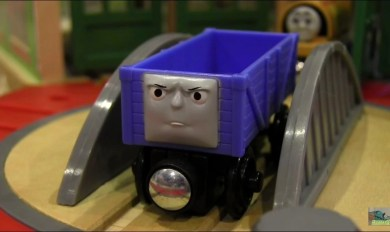Thomas Wooden Railway Toad Wooden Thing