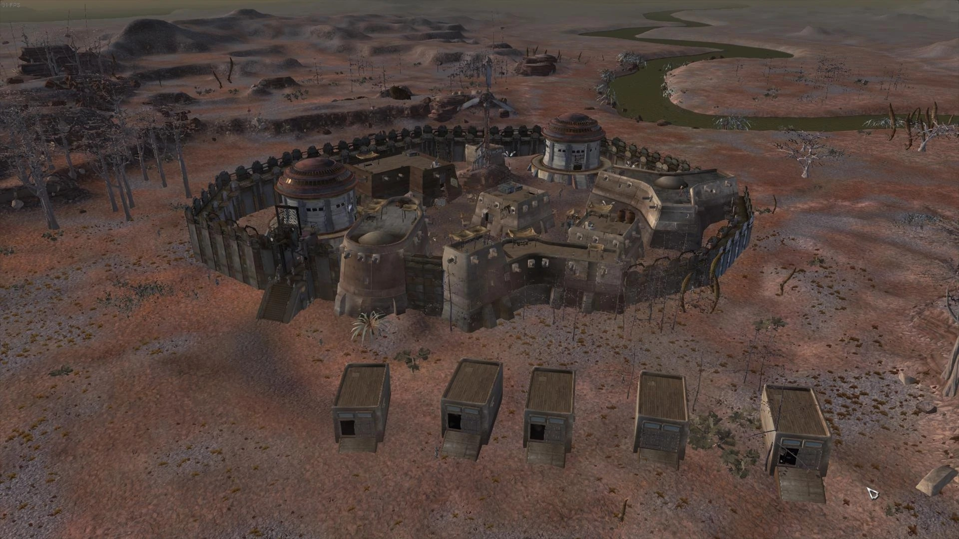 Kenshi Suitable Outpost Locations - Year of Clean Water