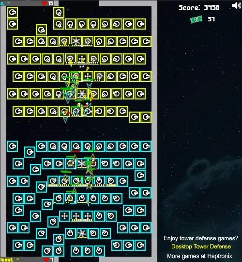 starland multiplayer td kongregate