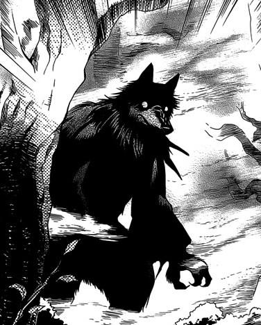 werewolf kuroshitsuji wiki fandom