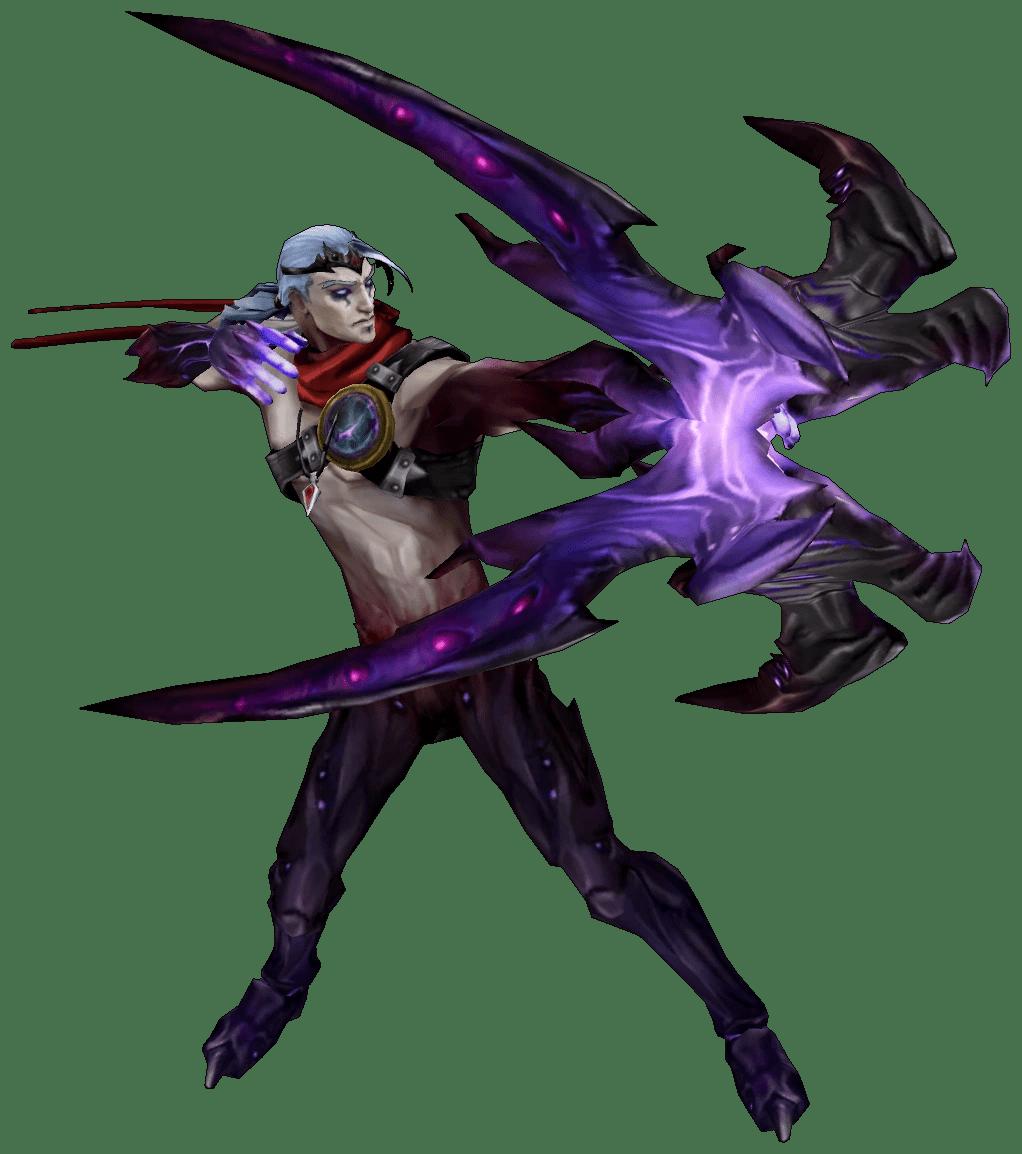 Varus   League of Legends Wiki   Fandom