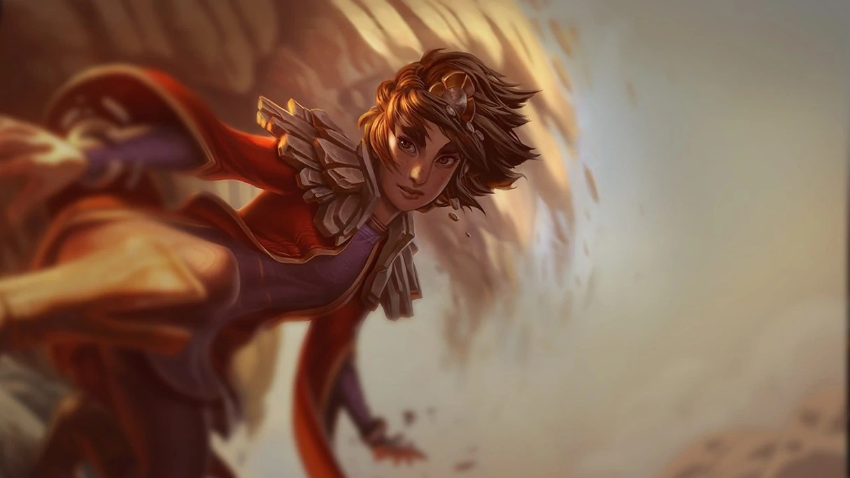 Game Grumps Quotes Wallpaper Taliyah League Of Legends Wiki Fandom Powered By Wikia