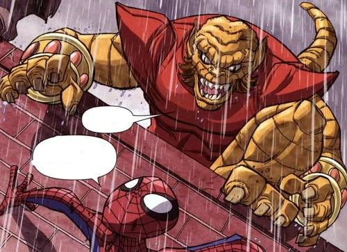 Gog Marvel Legends of the Multi Universe Wiki FANDOM