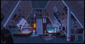 anime night environment cartoon drawing scenery animation concept backgrounds winter episode desktop erwin reverse wikia wallpapers tentacles got jamie becu