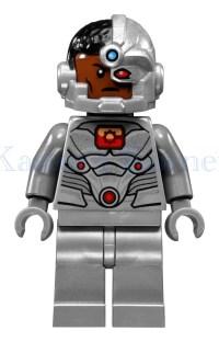Cyborg | Brickipedia | FANDOM powered by Wikia