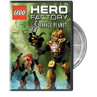 Lego Com Hero Factory Savage Planet Game Lego Hero Factory
