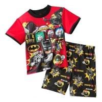 LEGO Batman Pajama Set 1 | Brickipedia | FANDOM powered by ...