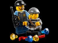 Elite Police Officer | Brickipedia | FANDOM powered by Wikia