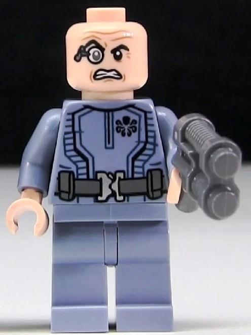 Baron von Strucker  Lego Marvel and DC Superheroes Wiki  FANDOM powered by Wikia