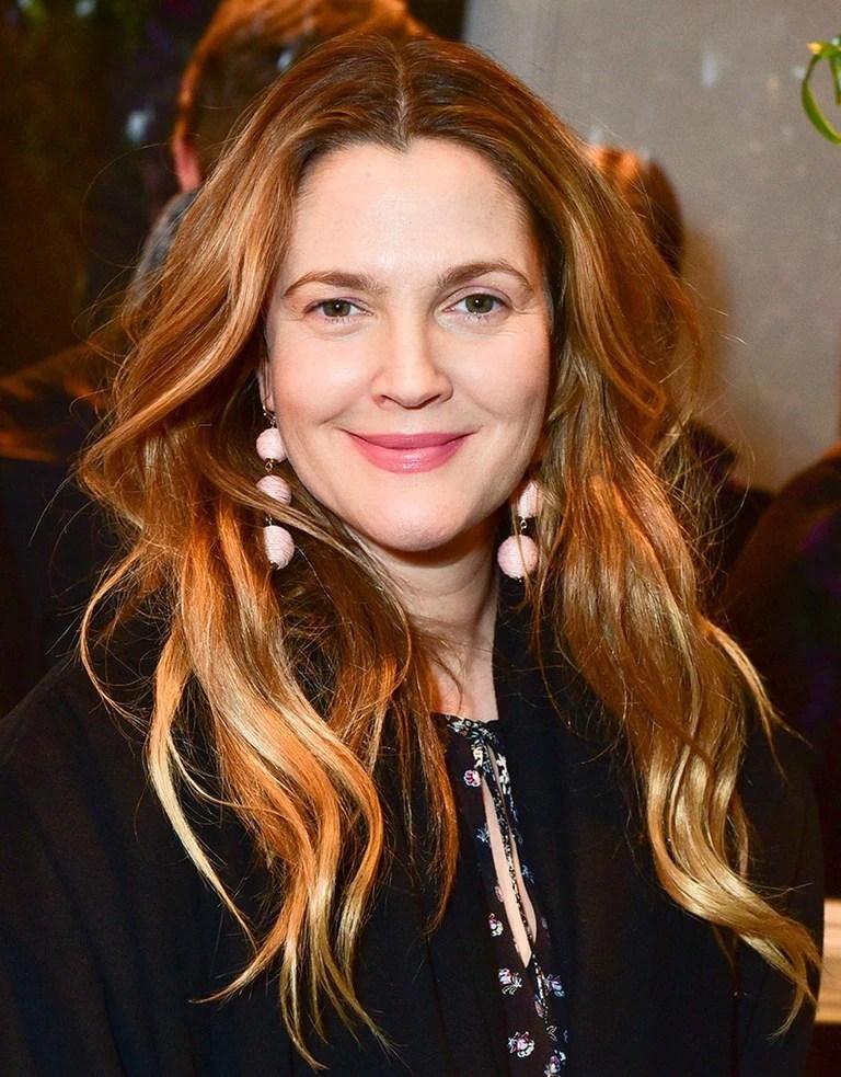 Drew Barrymore Lgbt Info Fandom Powered By Wikia