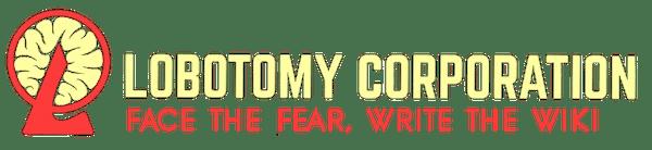 Lobotomy Corporation Wiki   Fandom