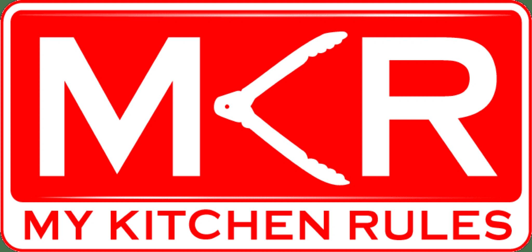 Image  My Kitchen Rules Logopng  Logopedia  FANDOM