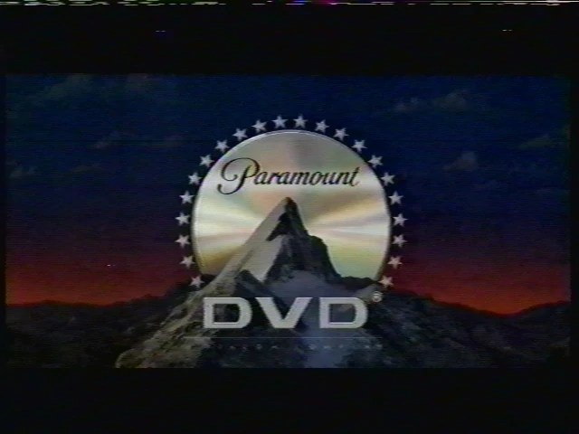 Paramount DVD  Logopedia  FANDOM powered by Wikia