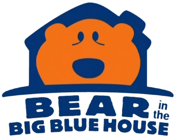 Bear in the Big Blue House  Logopedia  FANDOM powered by