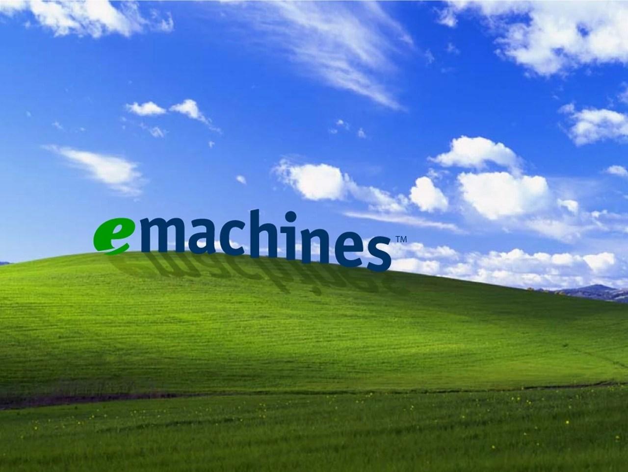 emachines logopedia fandom powered
