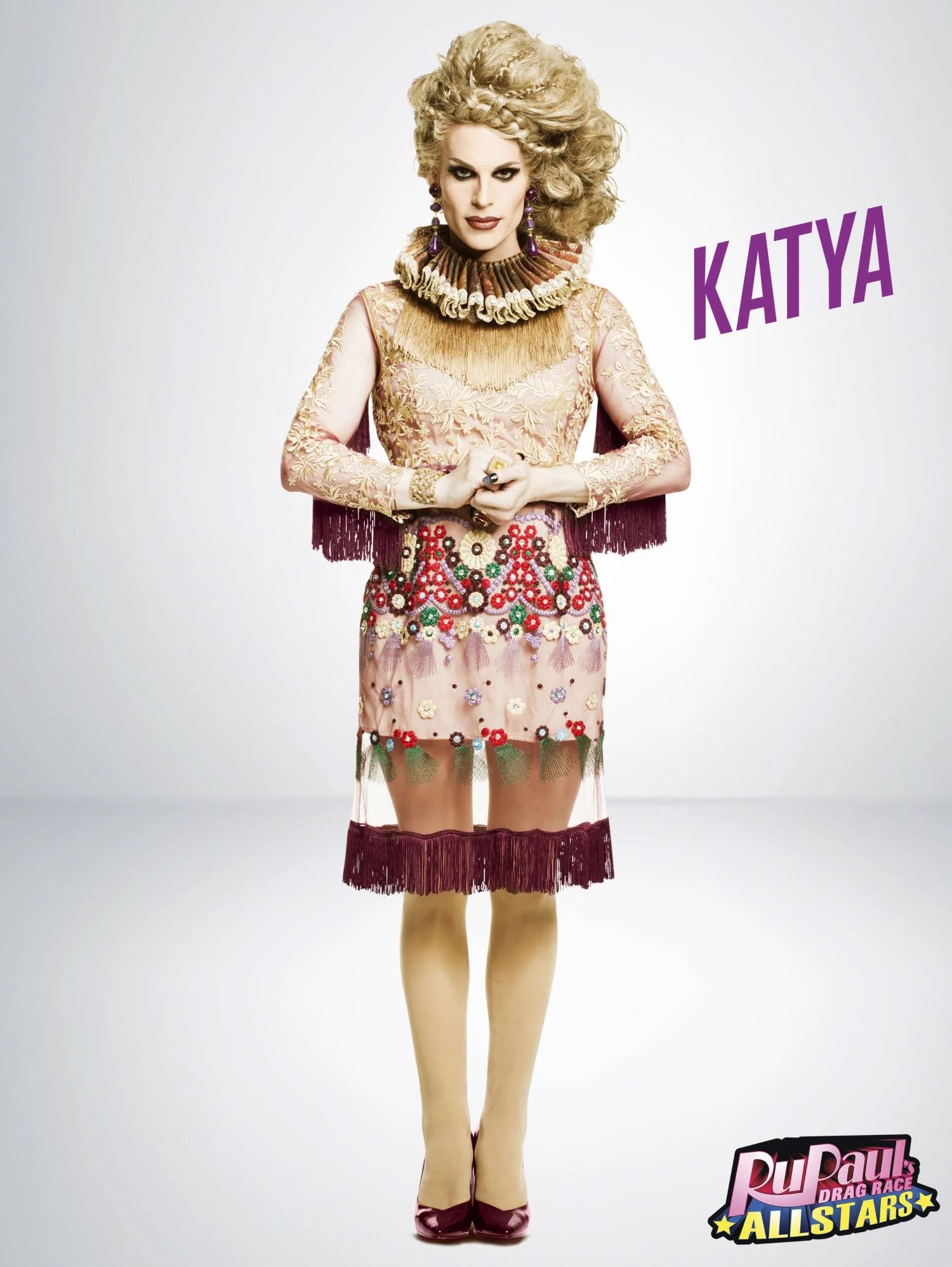 Katya Zamolodchikova  RuPauls Drag Race Wiki  FANDOM