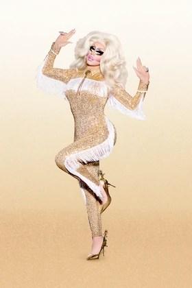 RuPauls Drag Race All Stars Season 3Queens Looks