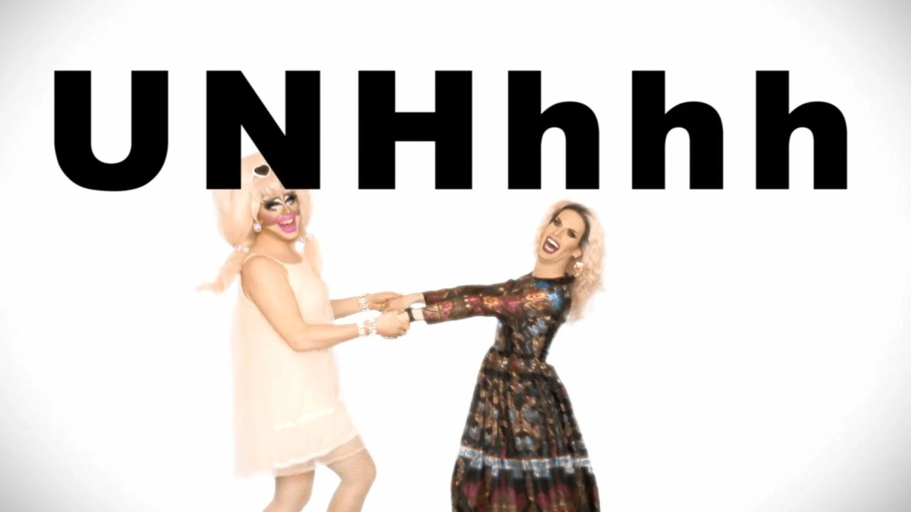 UNHhhh  RuPauls Drag Race Wiki  FANDOM powered by Wikia