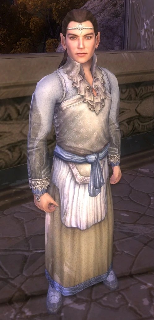 elrond the one wiki