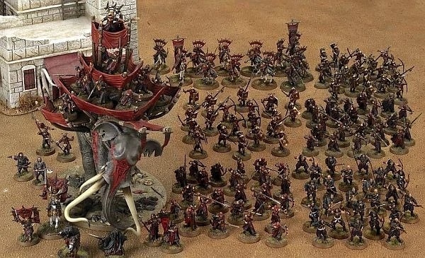 The Fallen Realms Lord Of The Rings Games Workshop Wiki
