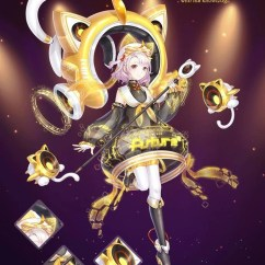 Black Chairs Target Custom Office Momo's Adventure | Love Nikki-dress Up Queen! Wiki Fandom Powered By Wikia