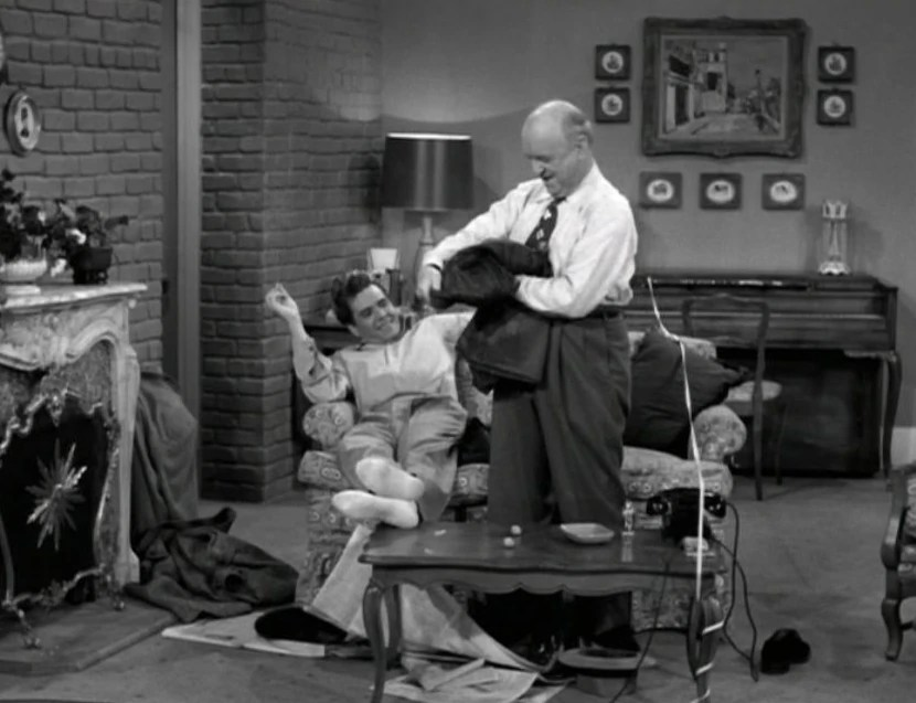 Men are Messy  Lucille Ball Wiki  FANDOM powered by Wikia