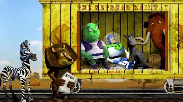 Best Of Taking Nemo Mad Cartoon Network Wiki Fandom Powered