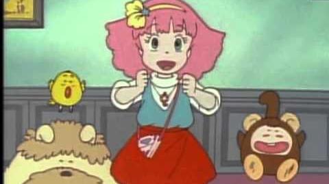 Mahou No Princess Minky Momo Magical Girl Mahou Shoujo