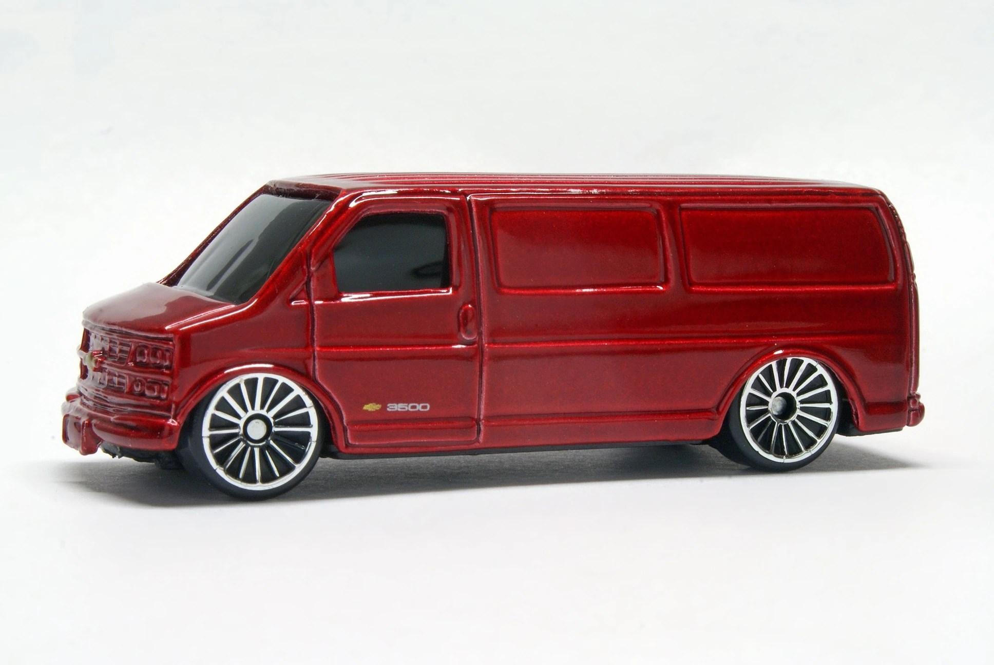 medium resolution of 2000 chevy express van