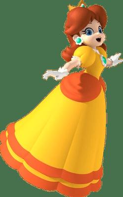 Princess Daisy MarioWiki FANDOM Powered By Wikia