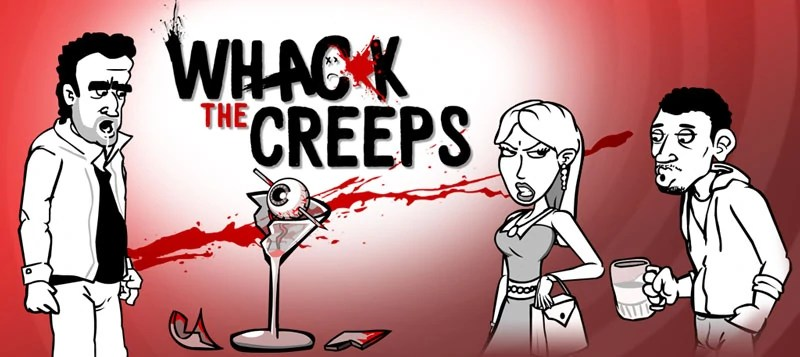 Whack The Creeps Markiplier Wiki Fandom Powered By Wikia