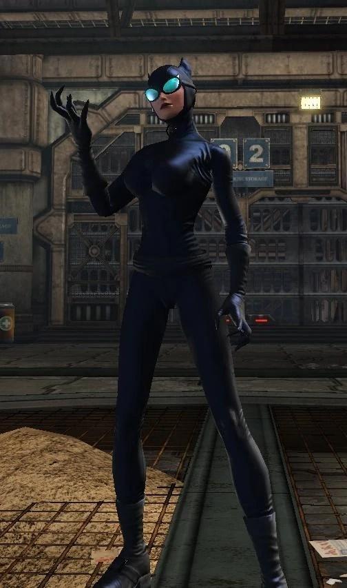 Selina Kyle Dc Universe Online Dc Database Fandom