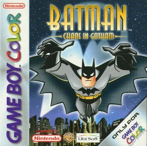 Image Batman Chaos Game Box Jpg Dc Database Fandom