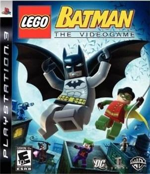 Lego Batman The Videogame Dc Database Fandom Powered