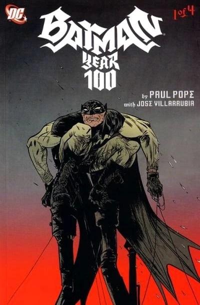 Batman Year 100 Vol 1 DC Database FANDOM Powered By Wikia